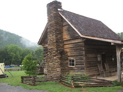 Great Smoky Mountain Heritage Center