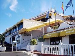 Club Parque Mesa del Mar