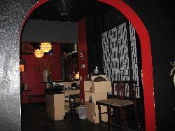 Musashi Japanese Steakhouse