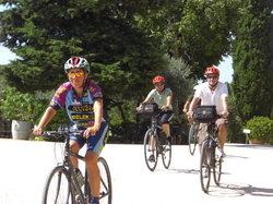 I Bike Tuscany