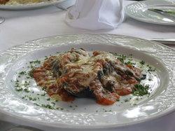 Restaurante Son Floriana