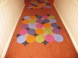 Frugly Hilton Carpeting