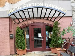 ‪Union Station Brewery‬