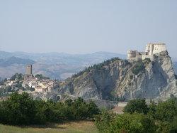 Forte di San Leo