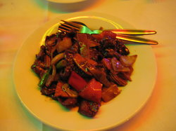 Legends Chinese Seafood Restaurant
