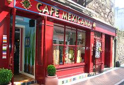 Cafe Mexicana