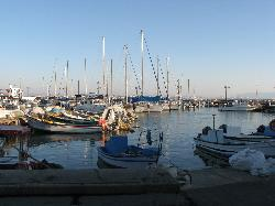 The fishermen' s port (18493477)