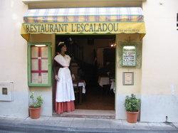 L'Escaladou