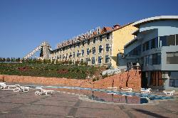 Grand Homs Hotel Homs al Kabir