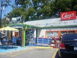 Chuy's Restaurant