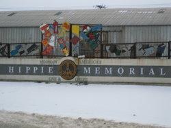 Hippie Memorial