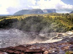 Hochland von Guayana