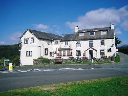 The High Cross Inn