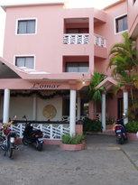 Aparta-Hotel Lomar