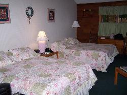 Lotus Lodge Inn