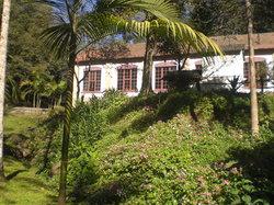 StaatsPark van Cantareira