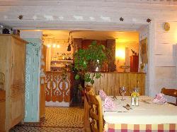 Hôtel Restaurant Le Bois Joli