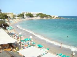 Es Cana Playa Apartments