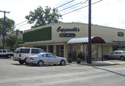 Capparelli's On Main