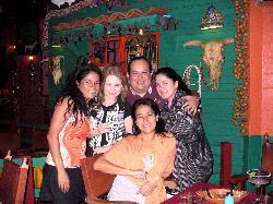 Restaurante El Patio Mexicano