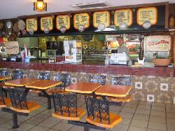 Tijuana Taco Restaurant