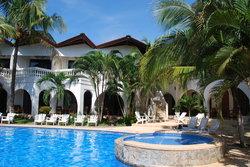 Zullymar Hotel