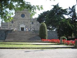 Abbazia di S.Maria di Praglia