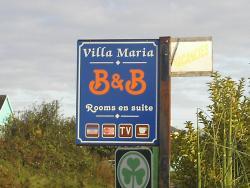 Villa Maria B&B
