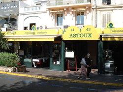 Chez Astoux