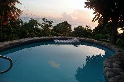 Huge pool at Jasmine!!