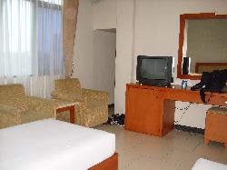 Arinas Hotel