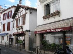 Chez Maya - Le Petit Grill Basque