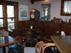 The Inn's Bar
