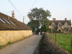 Pickwick Lodge Farm