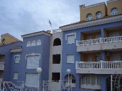 Marcomar Apartamentos
