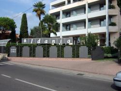 Hotel Idania