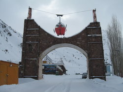Dizin Ski Resort