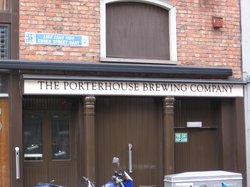 The Porterhouse Brewing Company