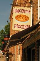 Procento's Pizzeria