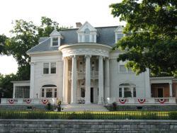 Rice Mansion Inn