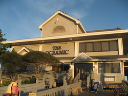 Oceanic Restaurant and Grill