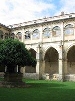 Real Monasterio San Zoilo
