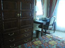 room 2041 again