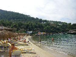 Rixos Bodrum beach
