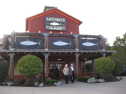 ‪Mitchell's Fish Market - Homestead‬