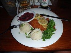 Der Lindenbaum Restaurant