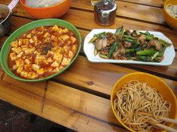 ChengDu Dan Dan Mian (Ren Min Middle Road)