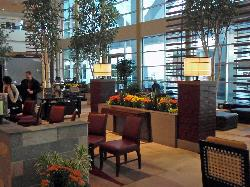 Westin - Lobby