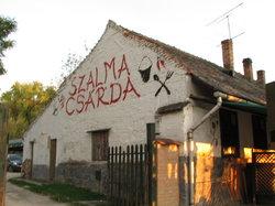 Szalma Csarda