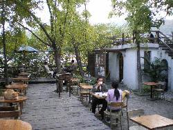 北京雕刻时光咖啡馆(香山店)